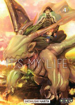 It's My Life T.4