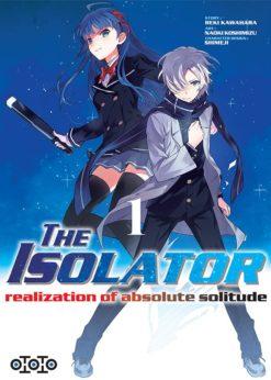 The Isolator - série complète