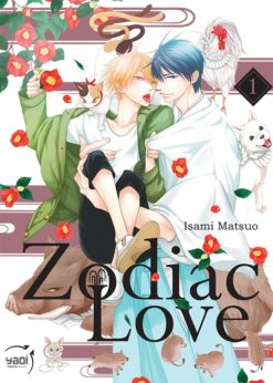 Zodiac Love - série complète
