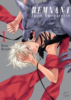 Remnant T.1 - Jujin Omegaverse