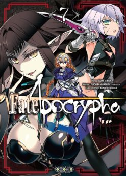 Fate/Apocrypha T.7
