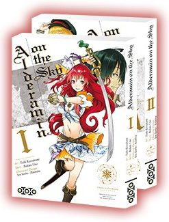 Alderamin on the Sky (Pack 2 pour 1)