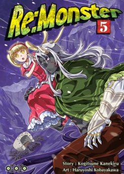 Re:Monster T.5