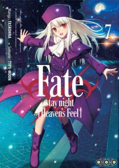 Fate/Stay Night [Heaven's Feel] T.7