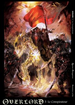 Overlord T.5 (Roman)
